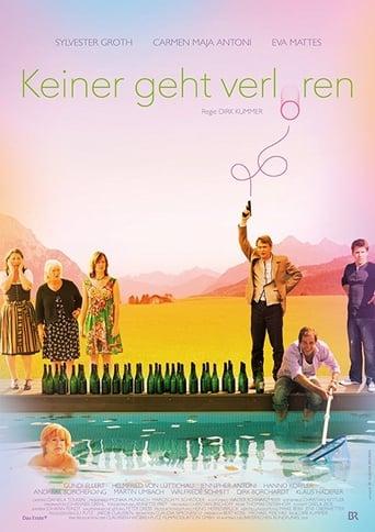 Poster of Keiner geht verloren