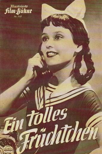 Poster of Ein tolles Früchtchen