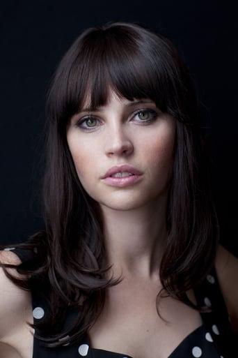 Image of Felicity Jones