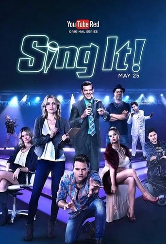 Poster of Sing It!