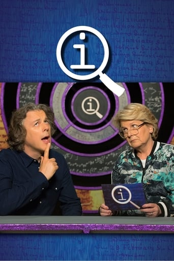 Poster of QI