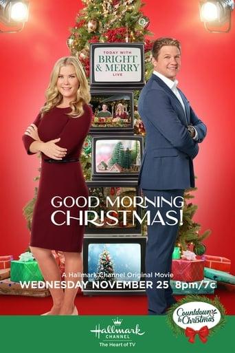 Poster of Good Morning Christmas!