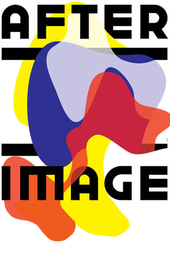 Poster of Afterimage
