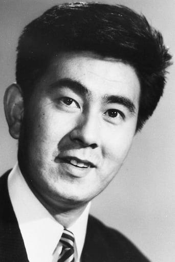 Image of Ken Utsui