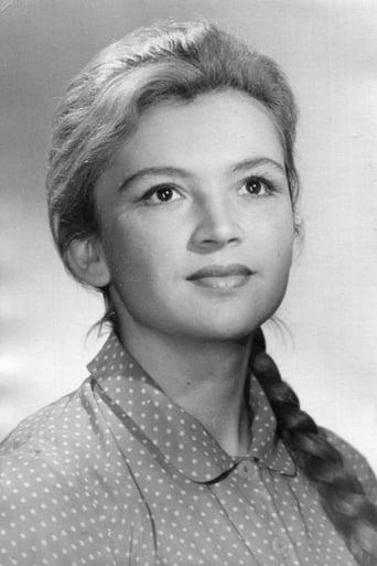 Image of Inna Vykhodtseva