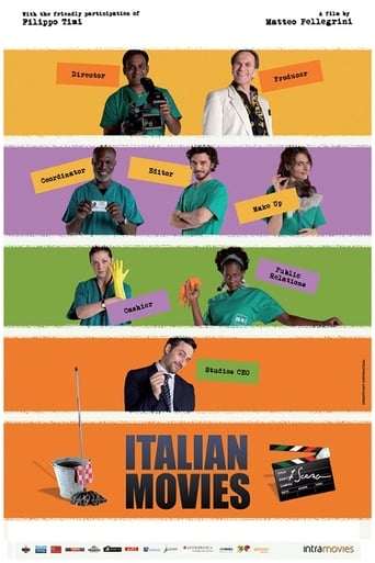 Poster of Italian Movies