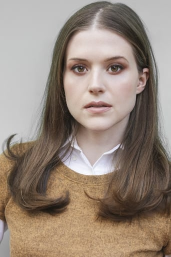 Image of Alicia Underwood