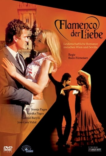Poster of Flamenco der Liebe