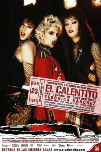 Poster of El Calentito