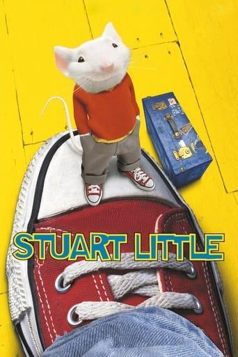 Poster of Stuart Little