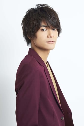 Image of Taku Yashiro