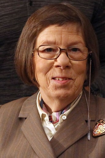 Image of Linda Hunt