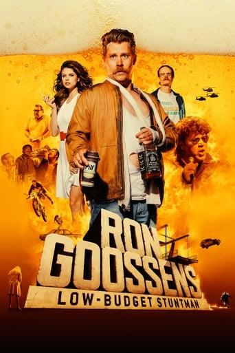 Poster of Ron Goossens, Low Budget Stuntman