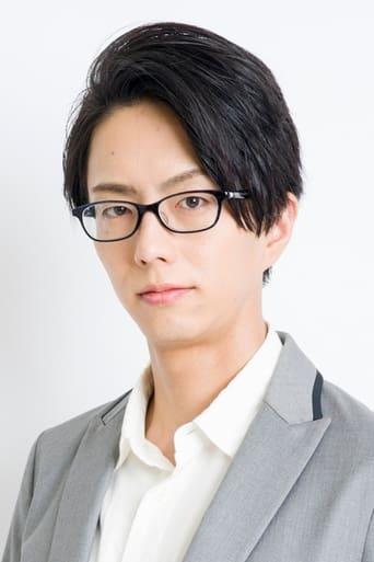 Image of Atsushi Kosaka