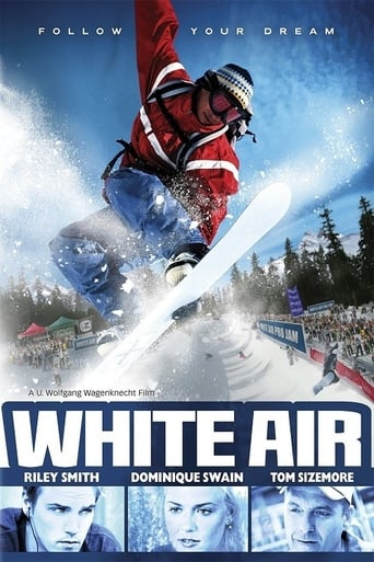 Poster of White Air