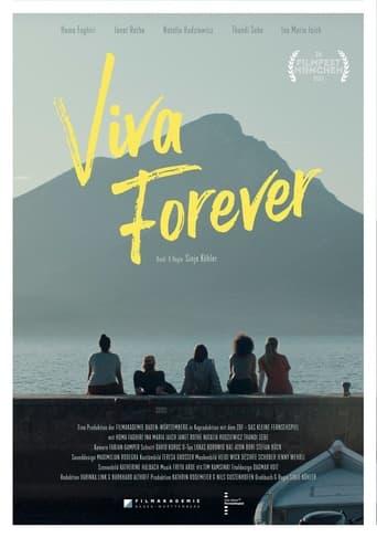 Poster of Viva Forever