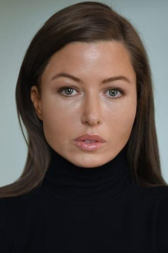Image of Rebecca Grant