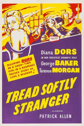Poster of Tread Softly Stranger