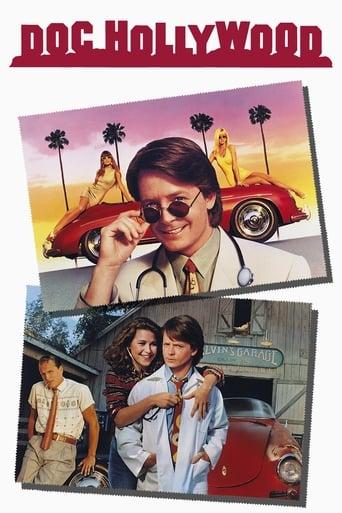 Filmplakat von Doc Hollywood