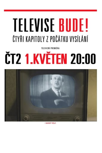 Poster of Televise bude!