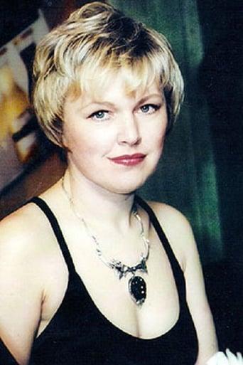 Image of Galina Bokashevskaya
