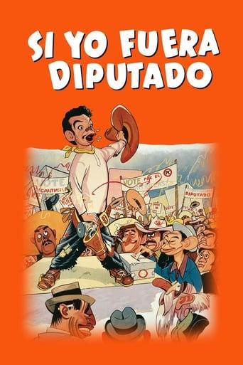 Poster of Si yo fuera diputado