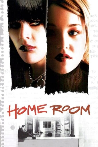 Poster of Home Room