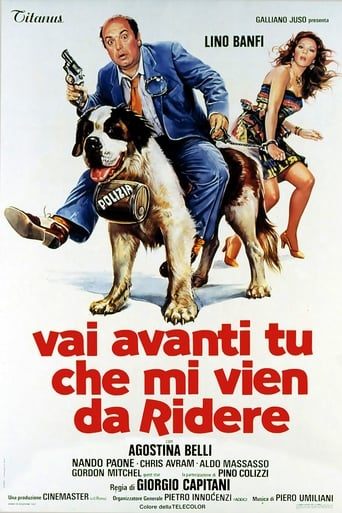Poster of The Yellow Panther