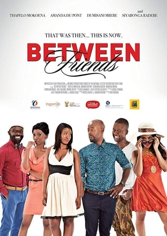Poster of Between Friends: Ithala