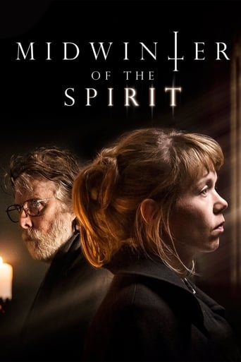 Poster of Midwinter of the Spirit