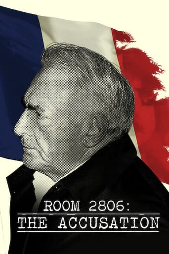 Poster of Room 2806: The Accusation