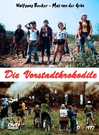 Filmposter von Die Vorstadtkrokodile