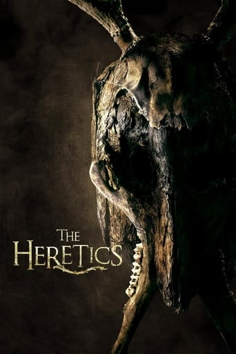 Poster of The Heretics
