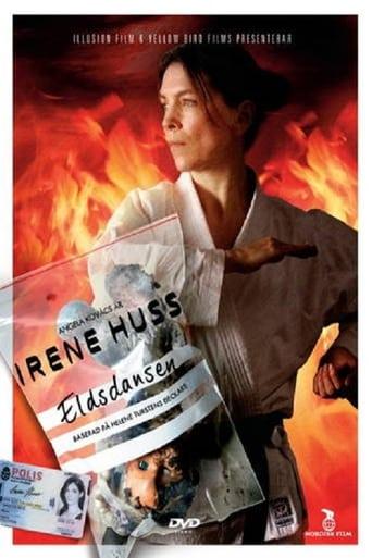 Irene Huss 5: Eldsdansen