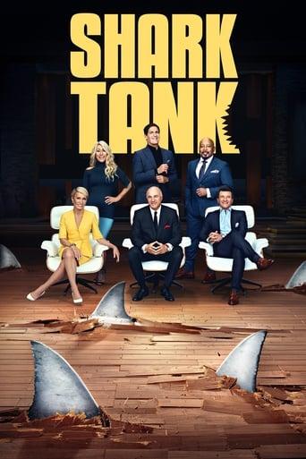 Poster of Shark Tank