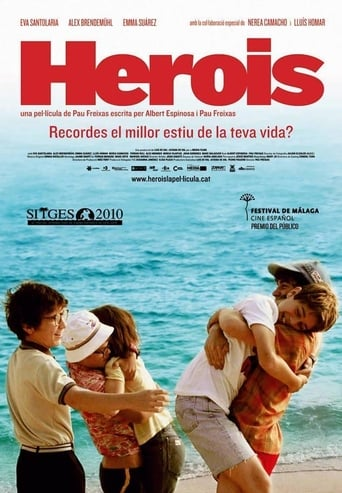 Poster of Heroes