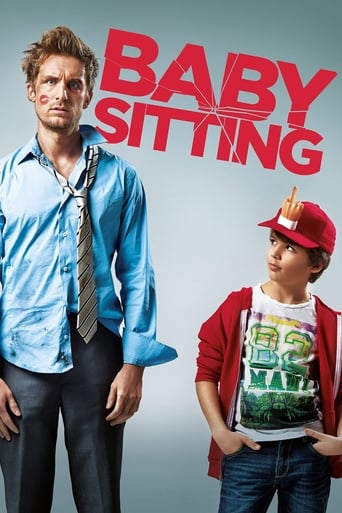 Poster of Babysitting