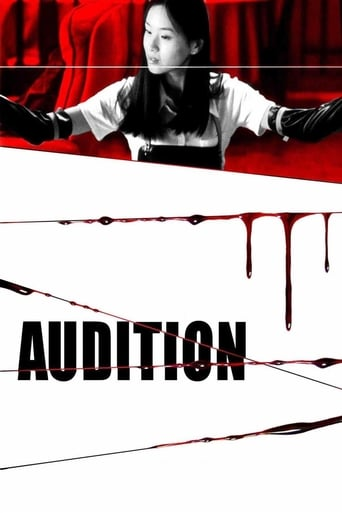 Poster of Audition