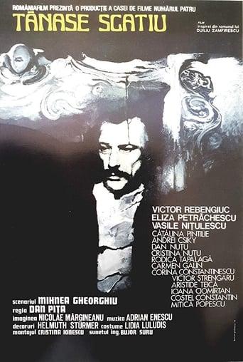 Poster of Tănase Scatiu