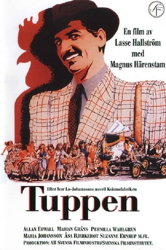 Poster of Tuppen