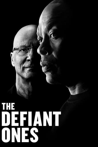The Defiant Ones: Season 1