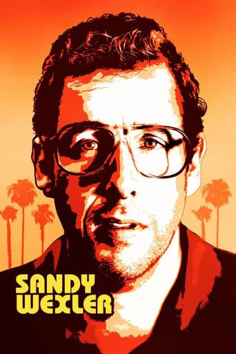 Poster of Sandy Wexler