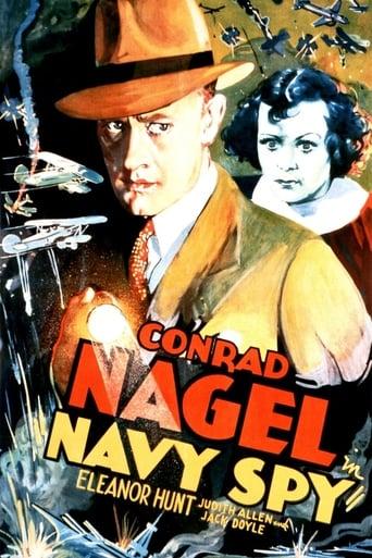 Poster of Navy Spy