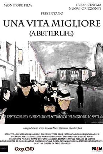 Poster of Una vita migliore
