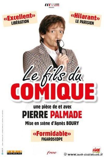 Poster of Le fils du comique