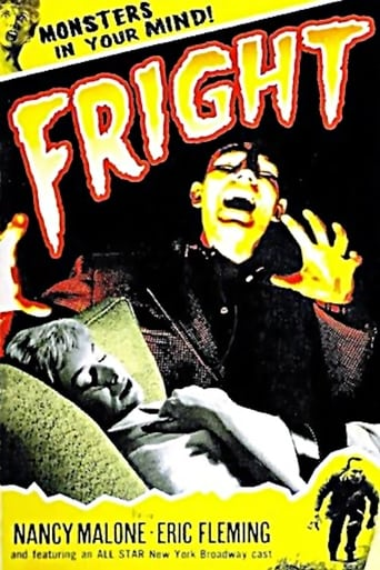 Poster of Fright