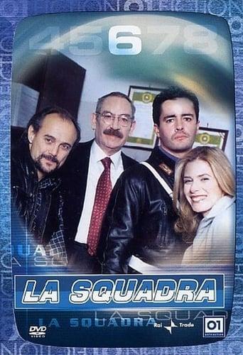 Poster of La Squadra