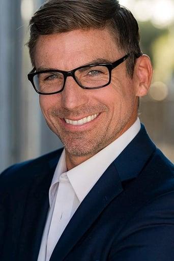 Image of Daniel O'Reilly