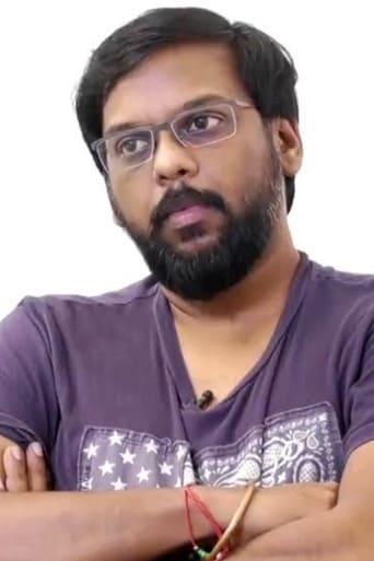 Gopi Prasannaa
