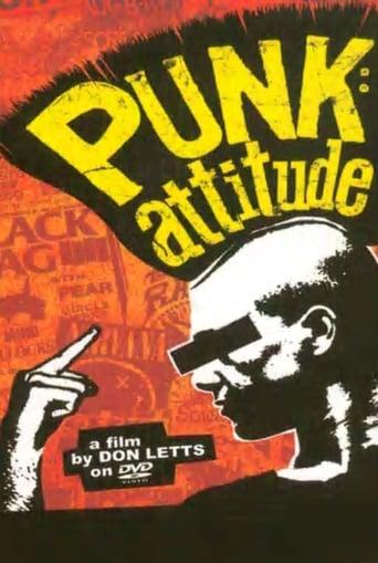 Poster of Punk: Attitude